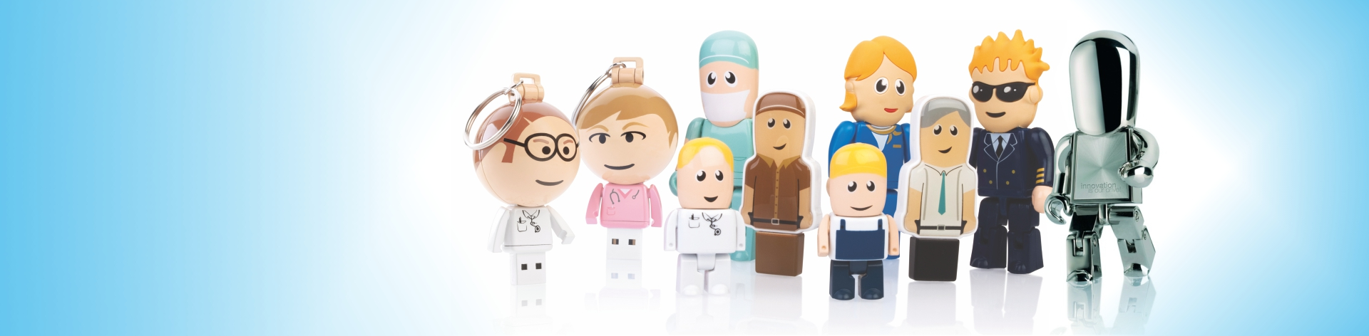 USB-PEOPLE - USB Flashdisk USBSHOP PSL DESIGN